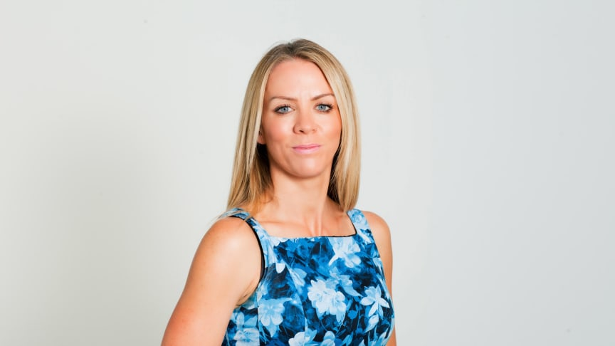 Emily Mills, claims operations manager, Allianz