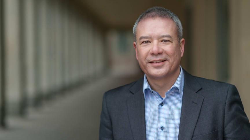 SKGS: Ta beslut om svenska slutförvaret. Mikael Möller, chef näringspolitiska frågor på IKEM