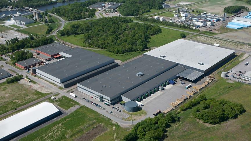 Postnord köper Green Cargo Logistics med tillhörande fastighetsbestånd!