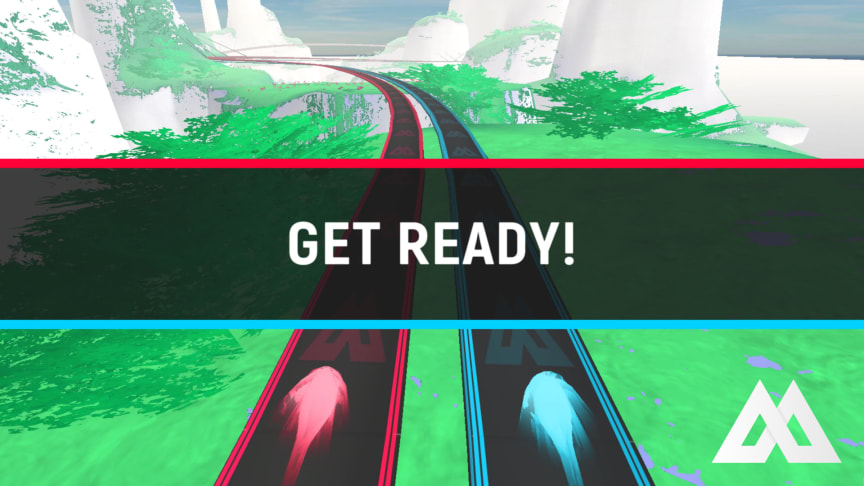 Motosumo launches first browser-based 3D game for indoor cycling
