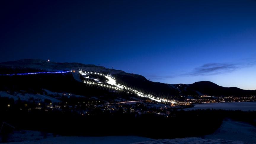 SkiStar Åre: Ytterligare alpin världscuptävling till Åre i mars 2014