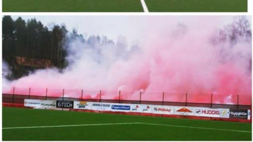 Se hit fotbollsfans, Erik Niva och andra sportjournalister, TV-serieproducenter och Hudiksvallsbor!