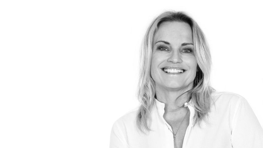 Sofia Wulff, tillträdande Head of Marketing & Communication för Clarion Hotel i Norden