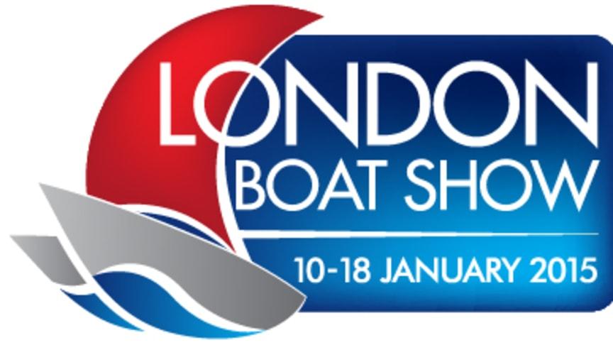 London Boat Show 2015