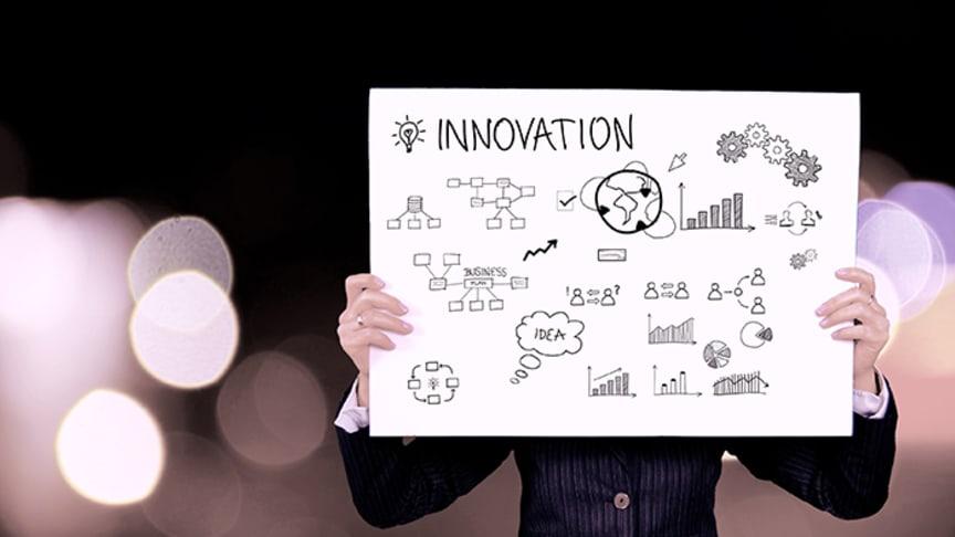 Innovation som drivkraft för hållbar utveckling