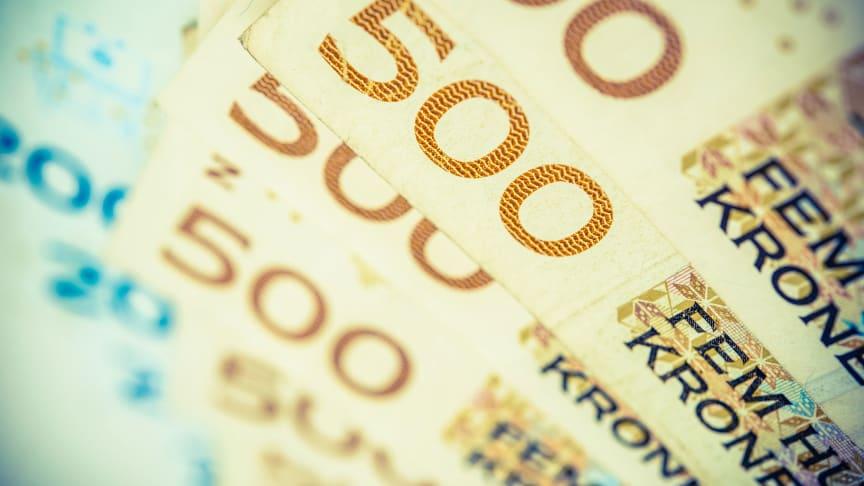 En betalingsanmerkning er en inkassosak som ikke er betalt, etter flere purringer