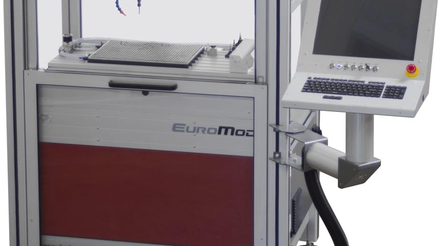 Euromod - Plastteknik i Malmö 10-11 April