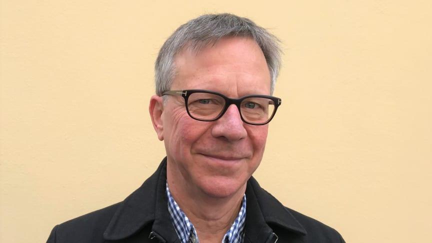 Johan Hartman ny strategichef på UR
