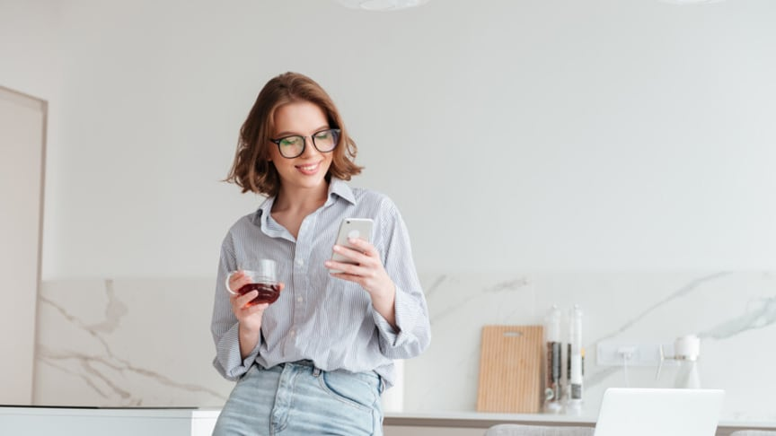 Telenor giver alle kunder eSIM