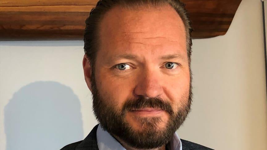 Erlend Hovland skal lede den tekniske utviklingen hos Norled