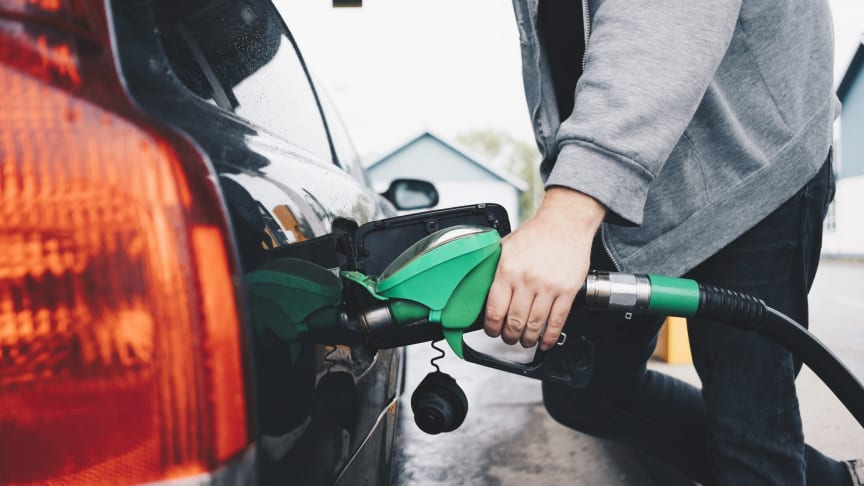 November makes it four months of lower petrol prices