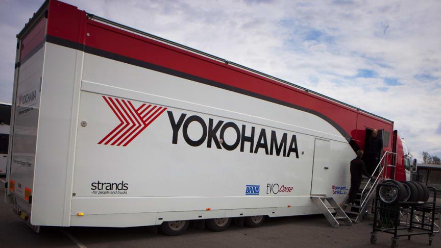 STCC och Yokohama fortsätter samarbete
