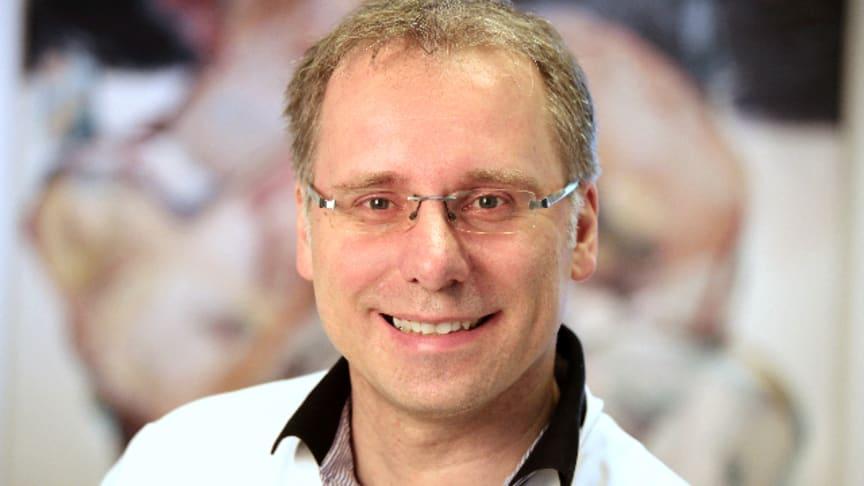Bernhard Dregger - GMKT-Vorstandsmitglied und Facharzt für physikalische und rehabilitative Medizin mit eigener Praxis in Bonn
