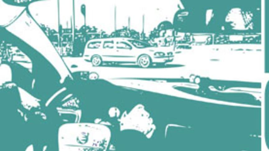 Hur ska självkörande bilar utvecklas och bete sig för att en människa ska kunna hantera dem på ett säkert sätt?
