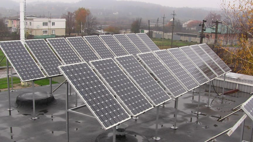 Solar tech is highly sought-after and as such, highly susceptible to IP theft.