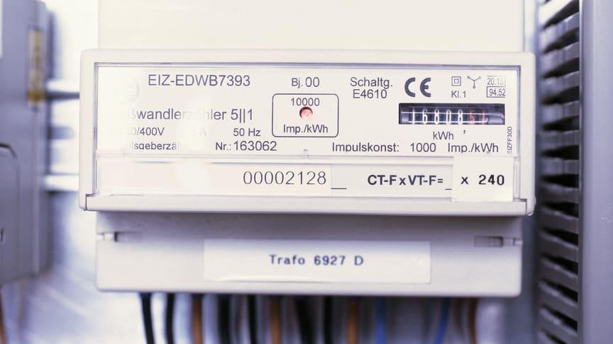 Die gefälschten Rechnungen sind für vermeintliche Wartungsarbeiten an Stromzählern ausgestellt worden.