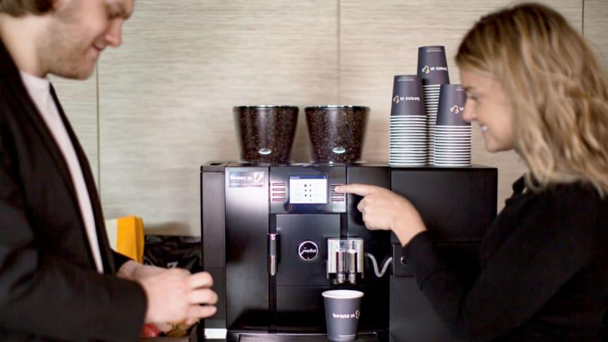 6 saker att överväga innan du väljer kaffemaskin till