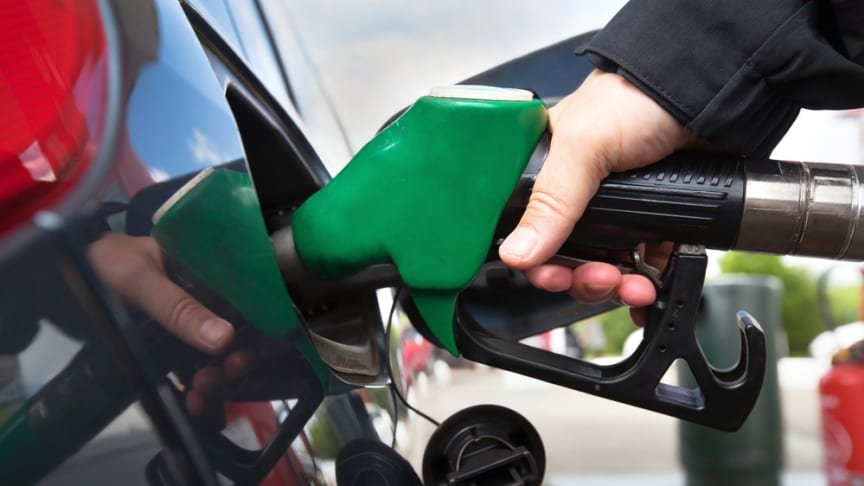 April sees second worst monthly petrol price rise since 2000