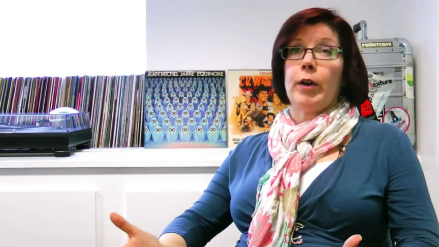 How Mynewsdesk tuned up Shazam's digital comms
