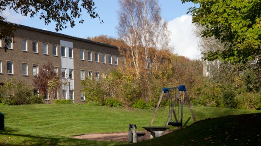 Svenska Hus investerar 102 miljoner i Landskrona