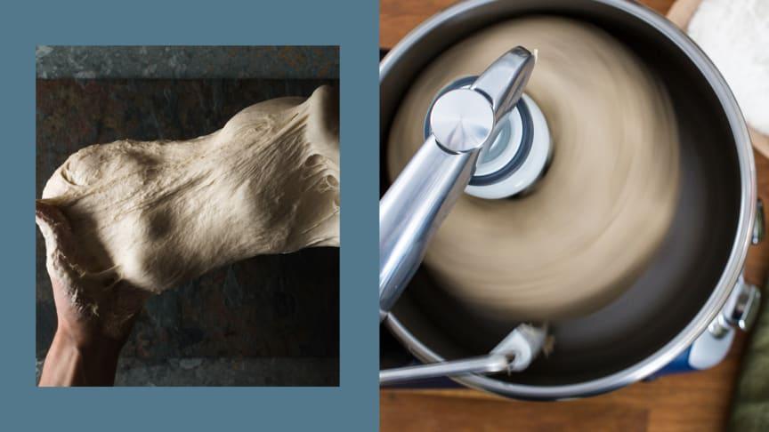 Baka Glutenfritt med Ankarsrum