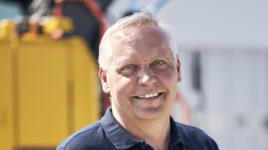 Christer Söderberg - vd Swecon (mySwecon)