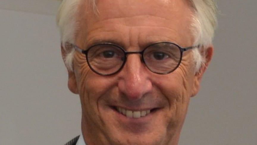Leitet den Studiengang Management und Unternehmensführung: Prof. Dr. Hans Rüdiger Kaufmann. Foto: Franz Motzko