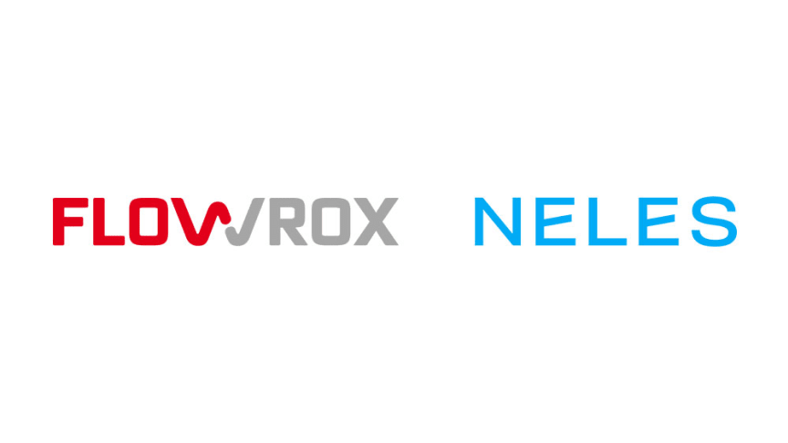 Flowrox sold its valve and pump businesses to Neles.