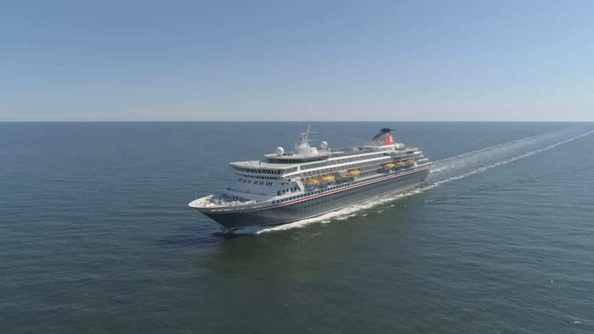 Fred. Olsen Cruise Lines unveils new South American & Antarctica Grand Voyage in 2023