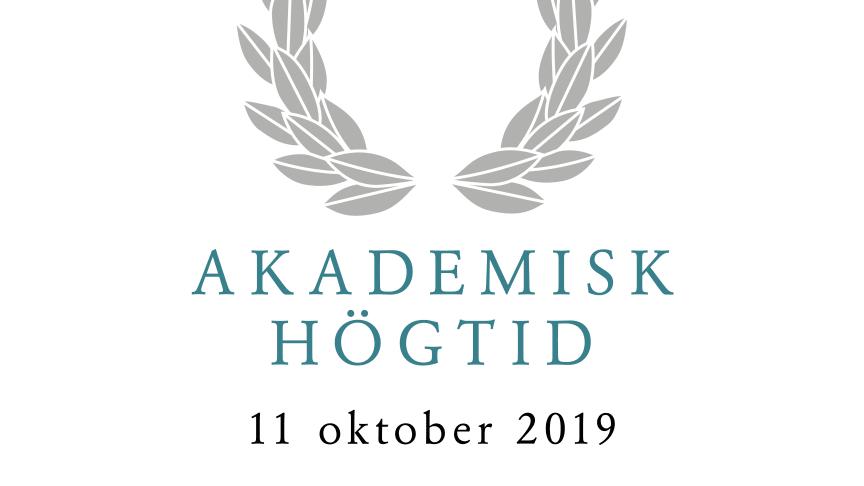 Pressinbjudan: Karlstads universitet bjuder in till Akademisk högtid