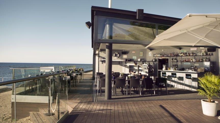 Novi Beach Club by Pontus