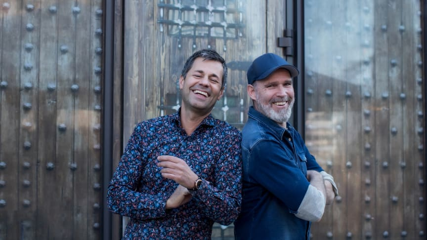 Patrick Lucic och Attila Tamas driver Restaurang Pivo som nu satsar på vilt på menyn.