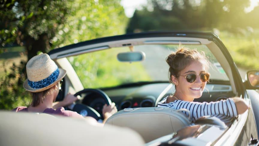 WaterCircles bilförsäkring med i ny hållbarhetsjämförelse