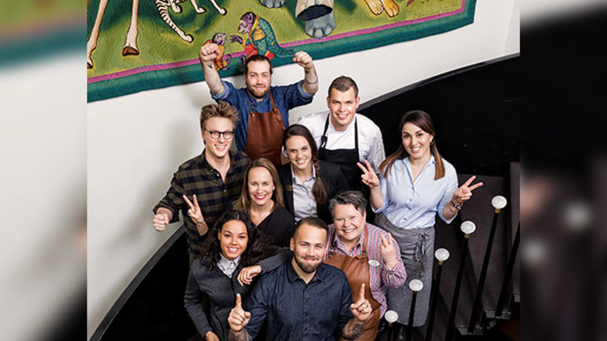 Sabis är Sveriges 6:e bästa arbetsgivare