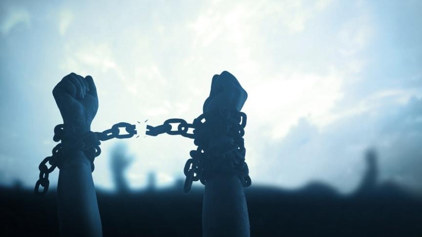 Time to break free?