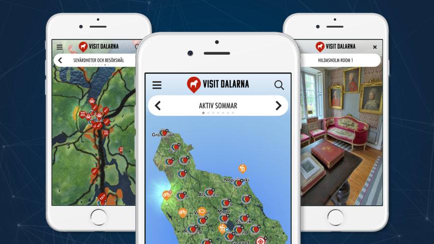Visit Dalarna Travel Guide