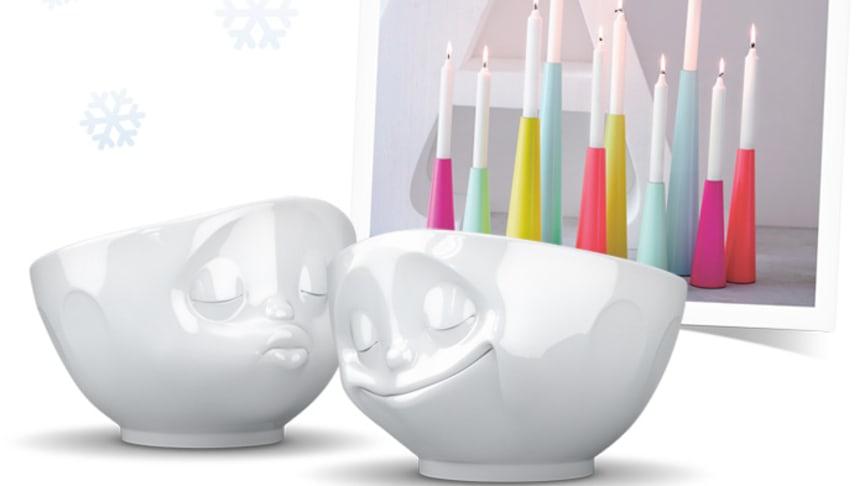Handla julklappar till hela familjen på Bluebox.se!
