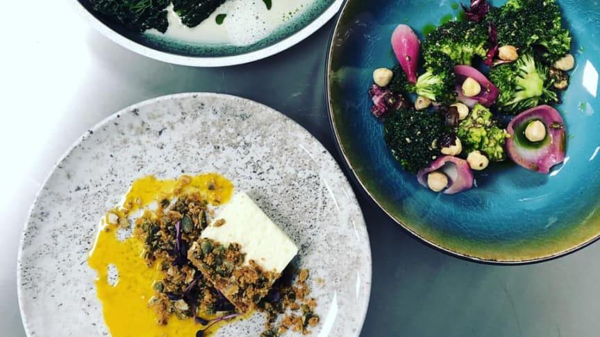 Et stærkt fælles mål for miljørigtig og bæredygtig produktion har skabt fundamentet for et nyt samarbejde mellem århusianske Advansor og kantinevirksomheden Kokkenes Køkken.