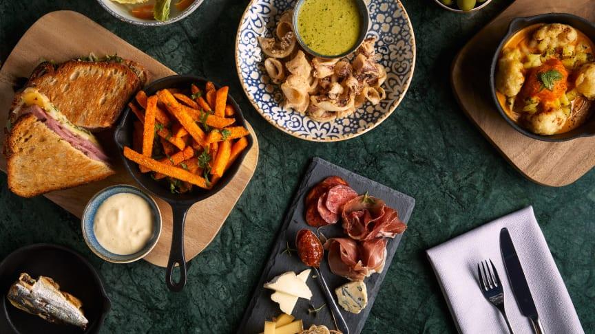 NOFO Hotel & Wine Bar presenterar nytt restaurangkoncept