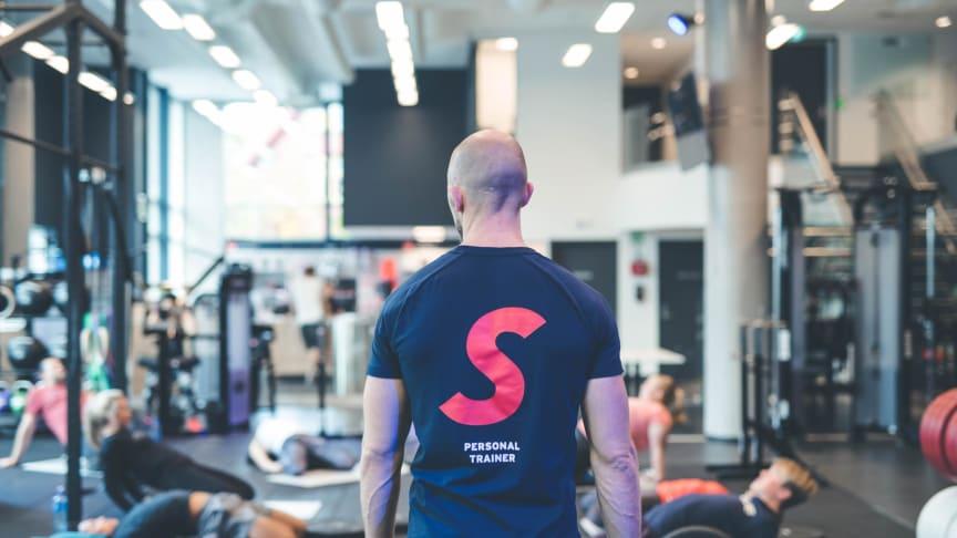 SATS växer med två nya gym och padel på Lidingö