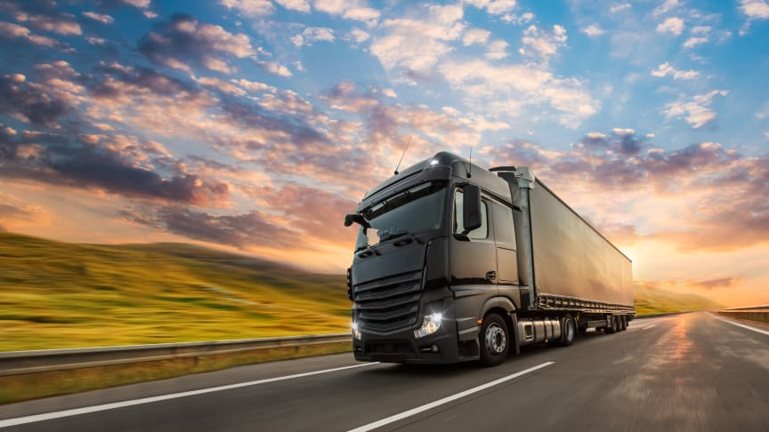 The Blue World Technologies methanol fuel cell technology supports the green transition of the heavy-duty transportation sector.