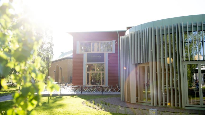 Värmlands Museum, Sandgrundsudden i Karlstad.