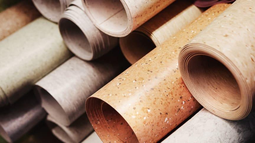 Ett av kraven på ett Auktoriserat Golvföretag är att vara ansluten till GBR Golvåtervinning
