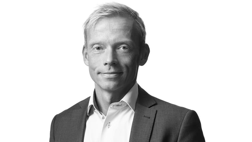 Serneke till Investeringsforum på Nordic Property Expo