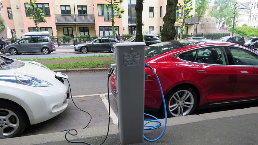 """Kartläggning av fordonsbatterier: """"Den stora vågen börjar 2030"""""""