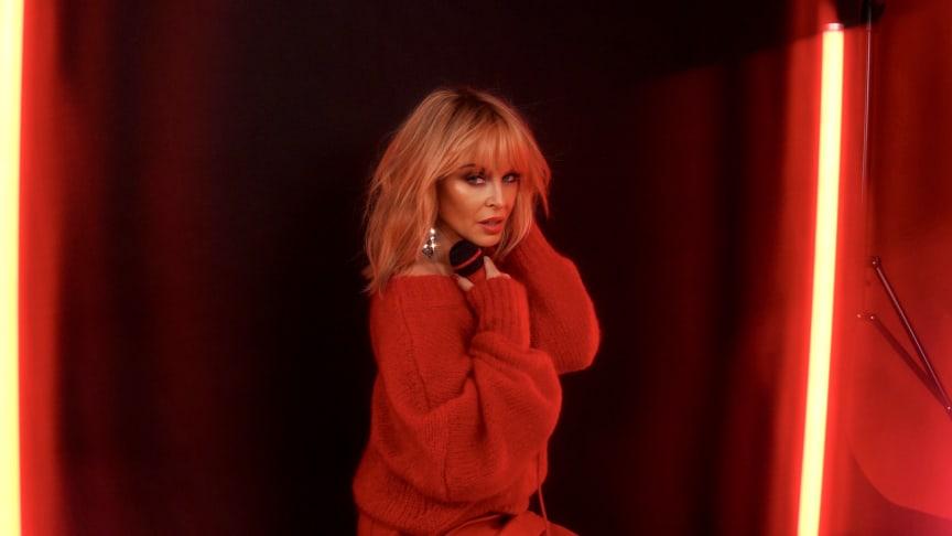 Kylie - pressbild