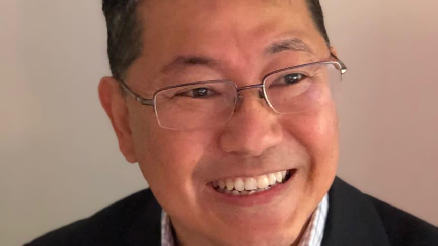 Nelson Khoo, medgrundare av Pro Test Diagnostics.