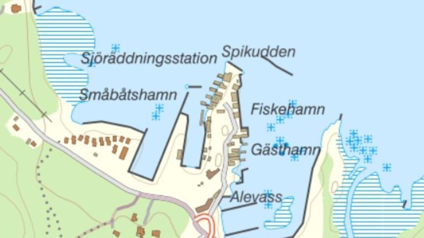 Lidköpings kommun köper mark vid Spiken