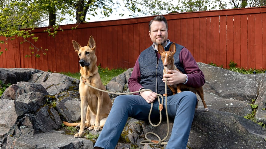 2288 – Djurens vårdguide: Fler än tusen djurägare har fått professionella råd på telefon