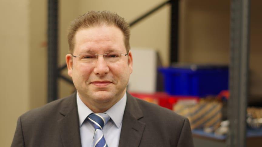 Malte Köttgen übernimmt die Geschäftsführung von BESKO in Deutschland.